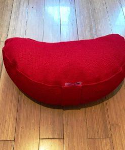 Alnada jastuk za meditaciju Crveni polumesec