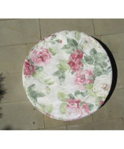 CUSHION FOR CHAIR SHABBY CHIC