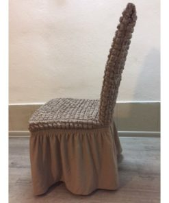 STRETCHABLE CHAIR COVER 2 - ALNADA