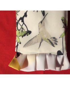 Relax jastuče Kolibri detalj