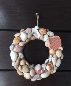 Venac za vrata Morske školjke