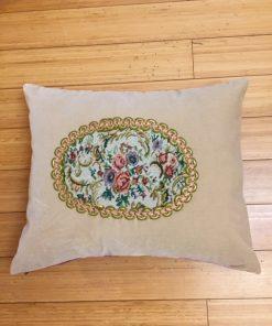 Alnada stilski plišani jastuk