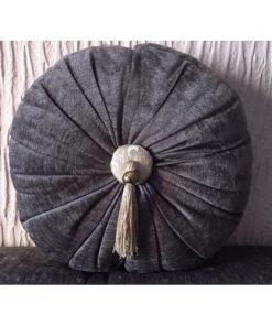 Alnada okrugli stilski jastuci