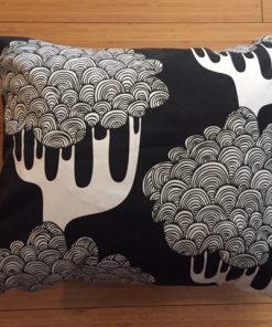 Alnada decorative pillows