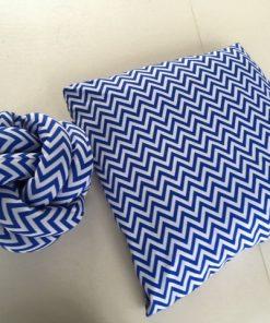 Alnada ukrasni čvor jastuci Morska tema