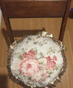 Deko jastuk za stolicu Romansa