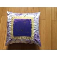 Dekorativni rukom slikani jastuci naličje