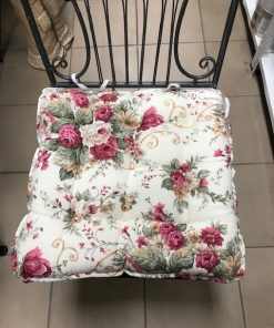 Pillows for chairs: Romance