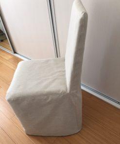 Navlaka za stolicu Bočni prikaz