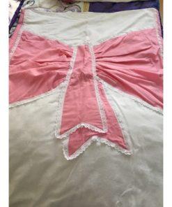 Pokrivač za dečiji krevetac