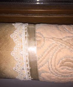 Promajno jastuče detalj
