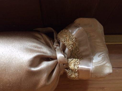 Promajno jastuče mašna