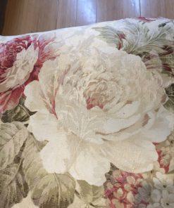 Runner floral brocade