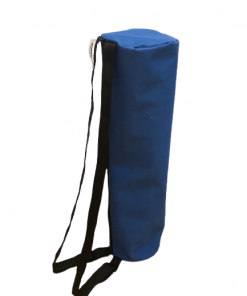 Alnada torba za jogu Impregnirana plava
