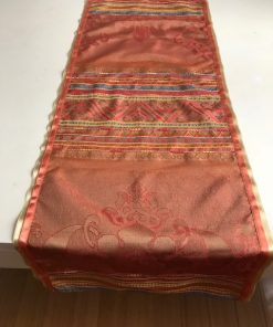 Alnada table runner in ethnic style
