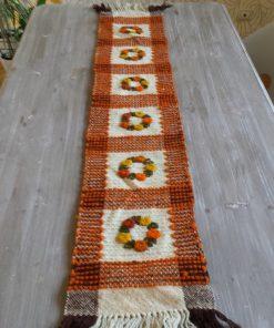 Raner ručno tkani