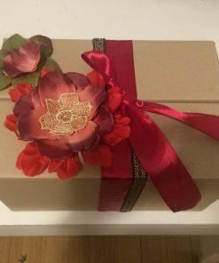 Ukrasna kutija Jesenja ruža