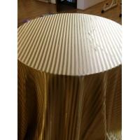 Zlatni brokat stolnjaci detalj