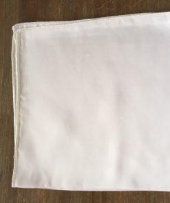 Alnada svilene salvete boja slonova kost