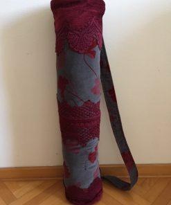 Alnada torba za jogu Ginko list