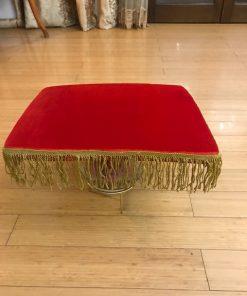 Unikatni dekorativni jastuk za ordenje