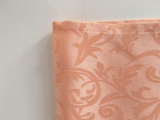 Restoranske salvete sa teflon vlaknom Kajsija Detalj