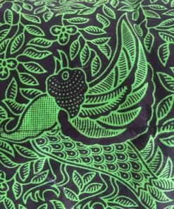 Torbe za jogu Bali Zelena Geruda
