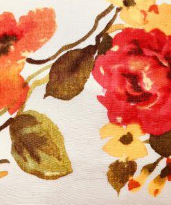 Al Nada cvetni dekorativni jastuci Detalj