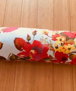 Al Nada valjkasti dekorativni jastuci Cvetni