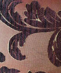 AlNada dekorativni jastuci Mebl u bojama jeseni detalj