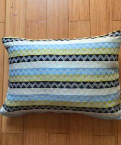 AlNada dekorativni jastuci Misoni uzorak