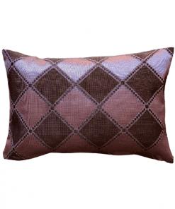 Dekorativni jastuci od mebla Harlekin rombovi