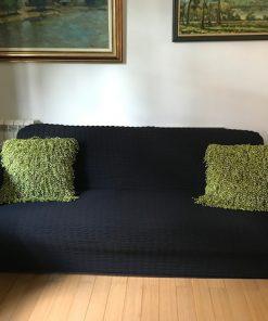 AlNada dekorativni prekrivači za garniture bez karnera