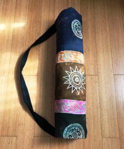 Torbe za jogu Bali Batik