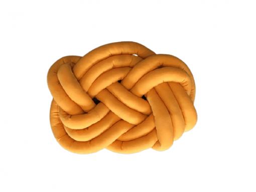 Alnada dekorativni klupko jastuci Keltski čvor