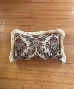 Stilski mebl jastuci Jesenje lišće