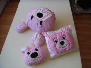 Dečiji jastuci Mede