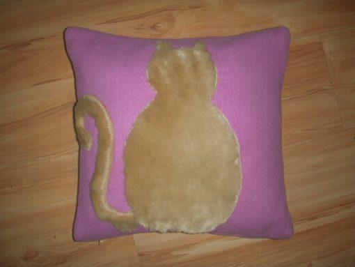 Dekorativni jastuk maca