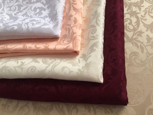 Materijali za stoljnjake sa teflonskim vlaknom