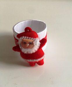 Prsten za salvete Deda mraz
