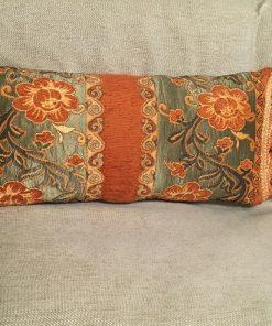Somot jastuci Tribal sa resama