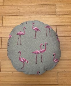 Zafu joga jastuci Flamingo