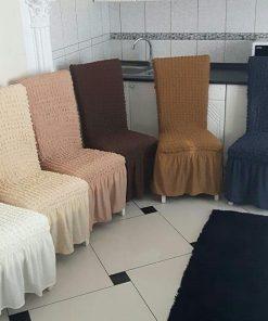 Univerzalne navlake za stolice