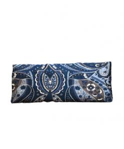 Relaks jastučići za oči plavi kašmir sa aromom lavande