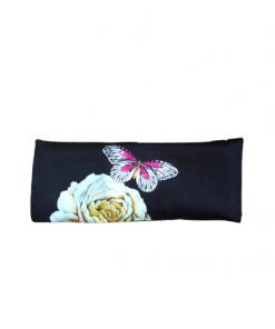 Lavanda relaks maske za oči Leptir za meditaciju