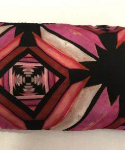 Lavanda jastučići za oči za meditaciju Kaleidoskop