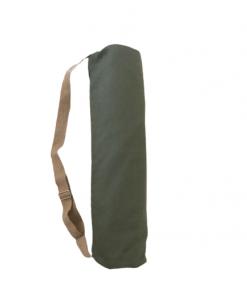 Torba za joga prostirke od kord pamuka sa postavom